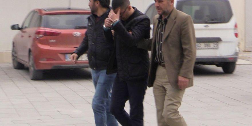Konya merkezli 15 ilde sağlık çalışanlarına FETÖ operasyonu: 34 gözaltı