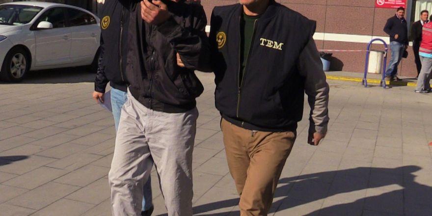Konya'da DEAŞ ve PKK operasyonu: 18 gözaltı
