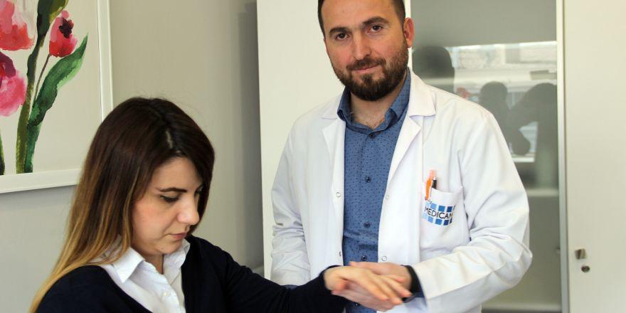 Parkinson hastalığında üç basamaklı tedavi yöntemi