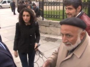 CHP'li vekile camide şok tepki