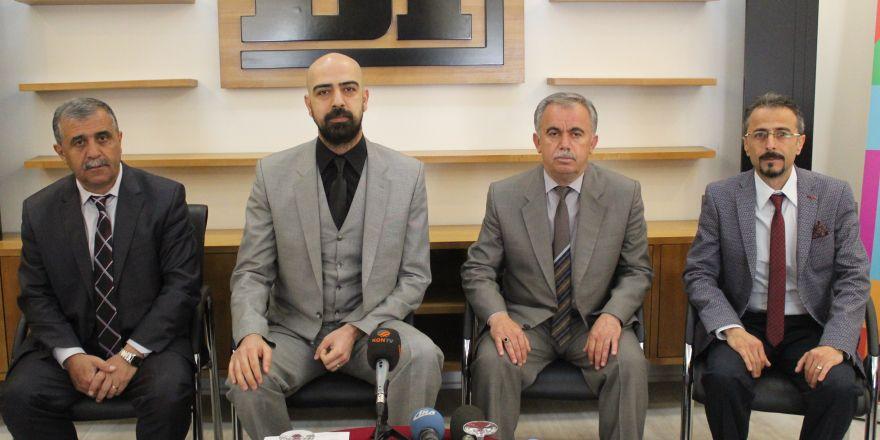 """""""Konya Bin Nefes Bir Ses Uluslararası Tiyatro Festivali"""" başlıyor"""