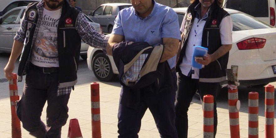 Konya merkezli FETÖ operasyonları: 36 gözaltı