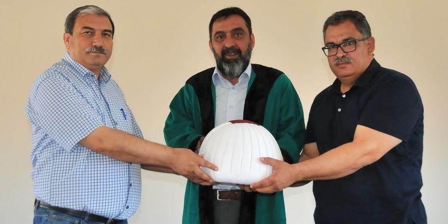 Bu yılki temsili Nasreddin Hoca Ahmet Yenilmez