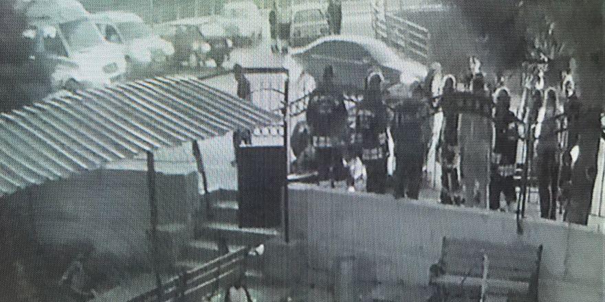 Otomobil takla attı:3 yaralı