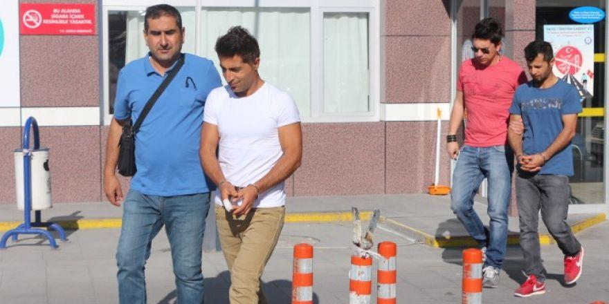 Konya'da PKK ve DEAŞ operasyonu: 9 gözaltı