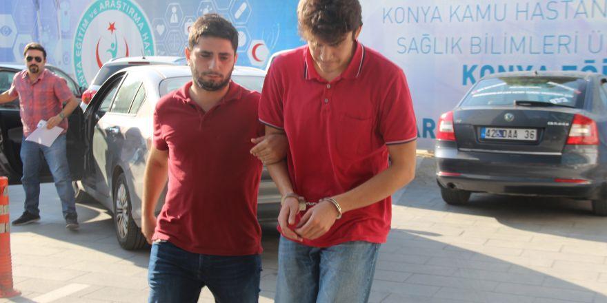 'Bylock' operasyonu: 20 gözaltı