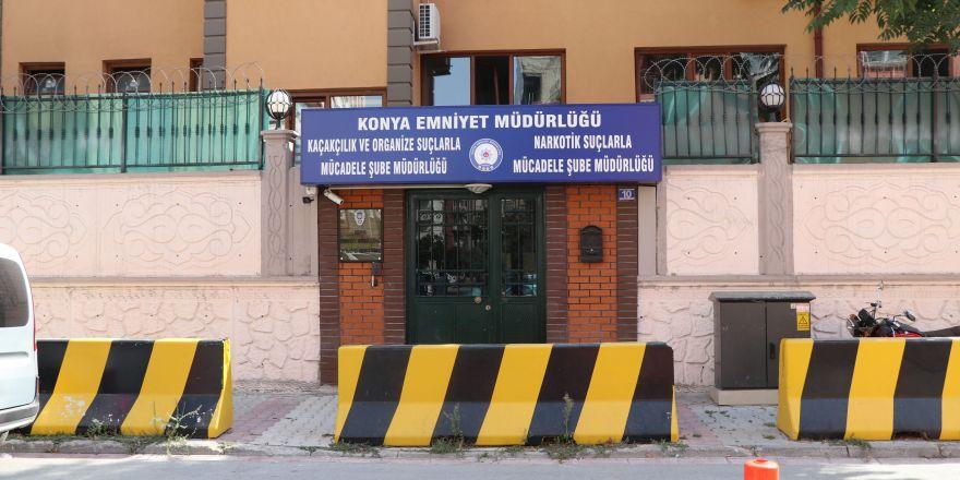 Konya merkezli 32 ilde FETÖ/PDY operasyonu: 30 gözaltı