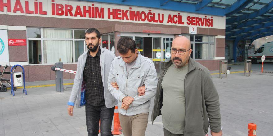 Konya merkezli 7 ilde FETÖ/PDY operasyonu: 30 gözaltı