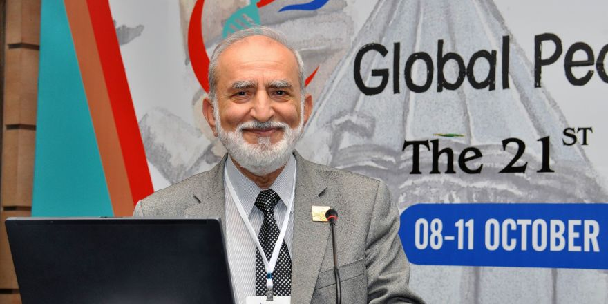 İslam medeniyeti bilimsel ve teknolojik yeniliklerin öncüsüdür