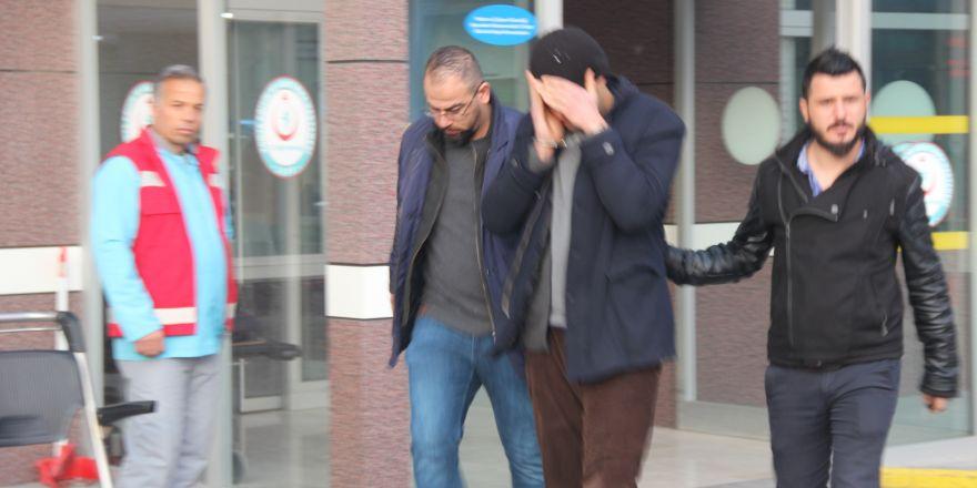 Konya merkezli  FETÖ üyelerine operasyonu: 70 gözaltı kararı