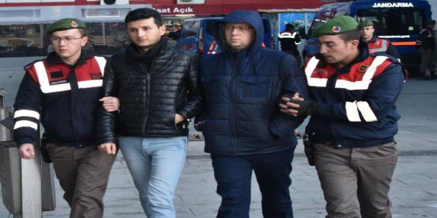 Konya'daki FETÖ operasyonunda 6 muvazzaf asker tutuklandı