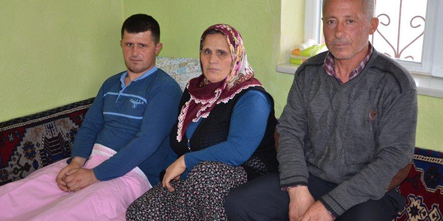 Afrin Gazisi, Ereğli'ye geldi