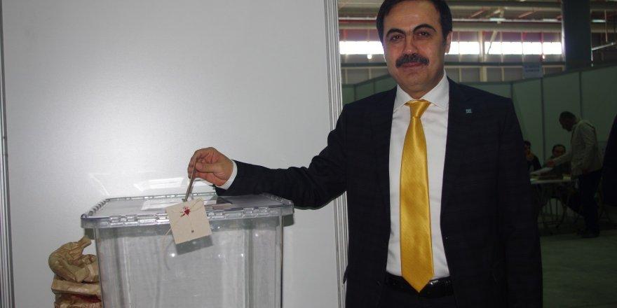 Konya Ticaret Odasında meslek komitesi seçimleri yapıldı