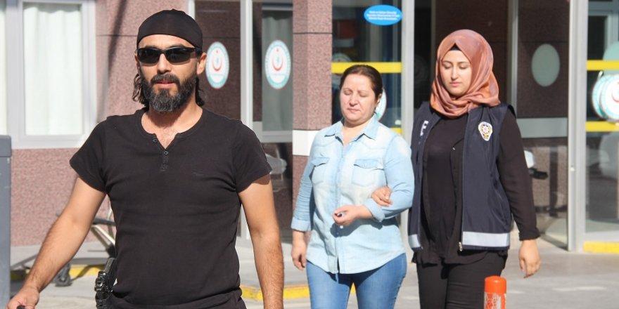 Konya'da sosyal medyada terör propagandası yapanlara operasyon: 5 gözaltı