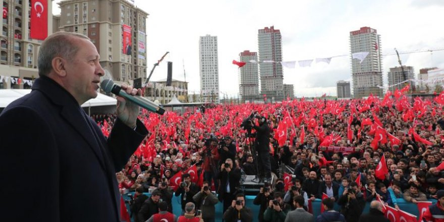 31 Mart seçimlerini 'Gönül Belediyeciliği' seçimi olarak görüyoruz