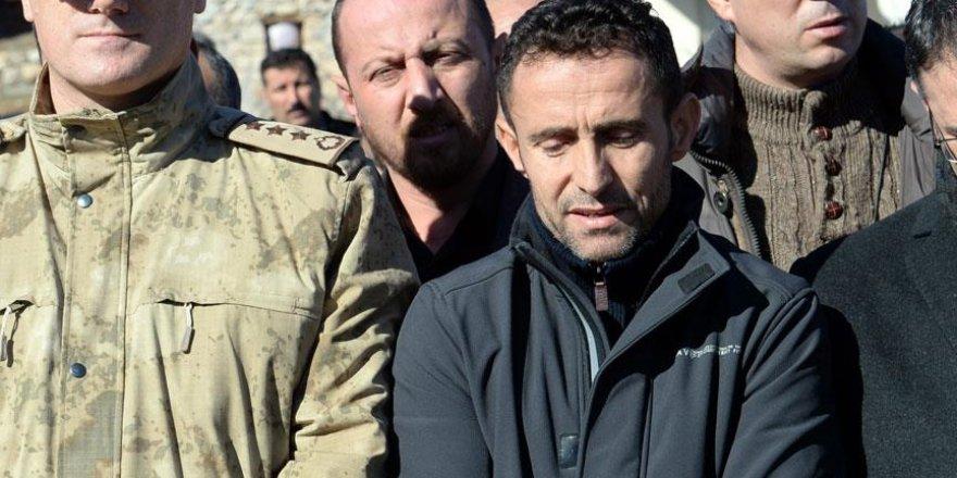 MHP Genel Başkanı Devlet Bahçeli'den Çakmak'a taziye telefonu