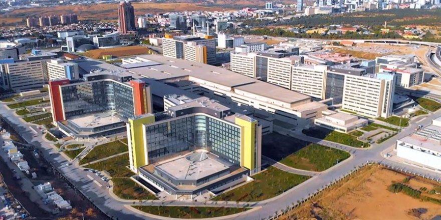 Avrupa'nın en büyük hastanesi açılıyor