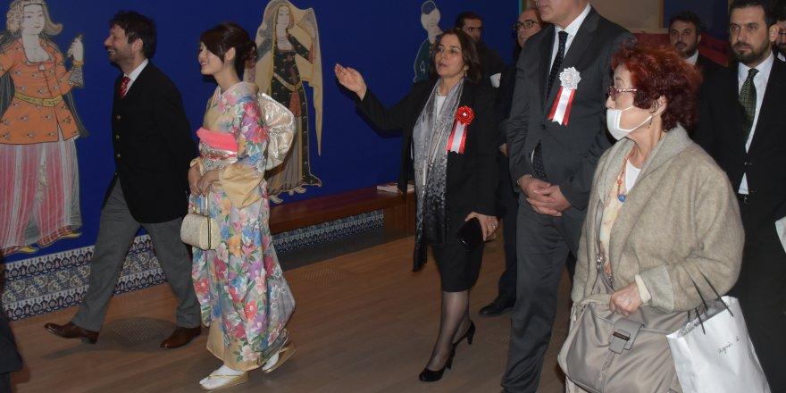Japonya'da '2019 Türk Kültür Yılı' başladı