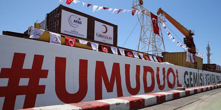 Türkiye Yemen'e 'umut' oldu