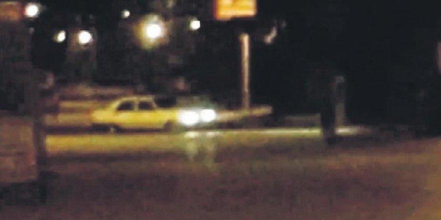 'Drift' yapan üç sürücünün ehliyetine el konuldu