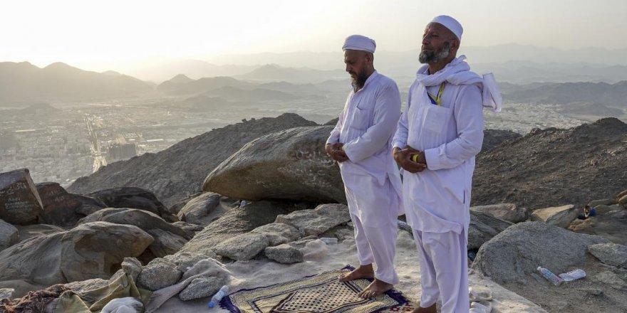 Hicretin mucizevi dağı: Sevr