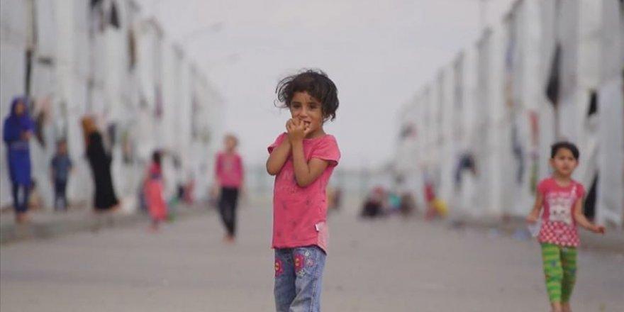 """İletişim Başkanlığının desteğiyle """"İkinci Vatan: Türkiye"""" belgeseli"""