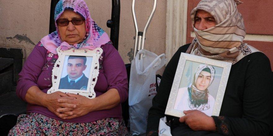 """""""HDP'den kızımı istiyorum"""""""