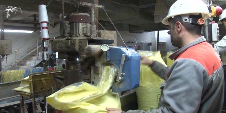 Menderes'in sanayi ve tarım hamlesi: GÜBRETAŞ 68 yaşında