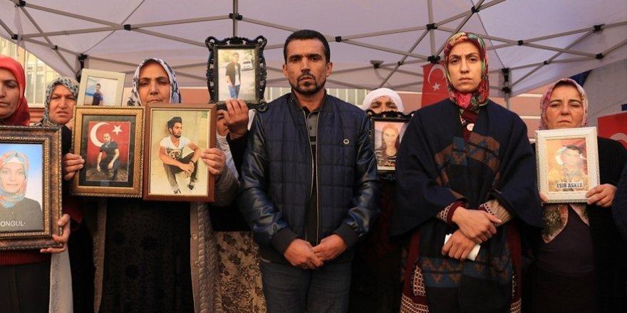 Diyarbakır annelerinden Türkiye'ye destek çağrısı