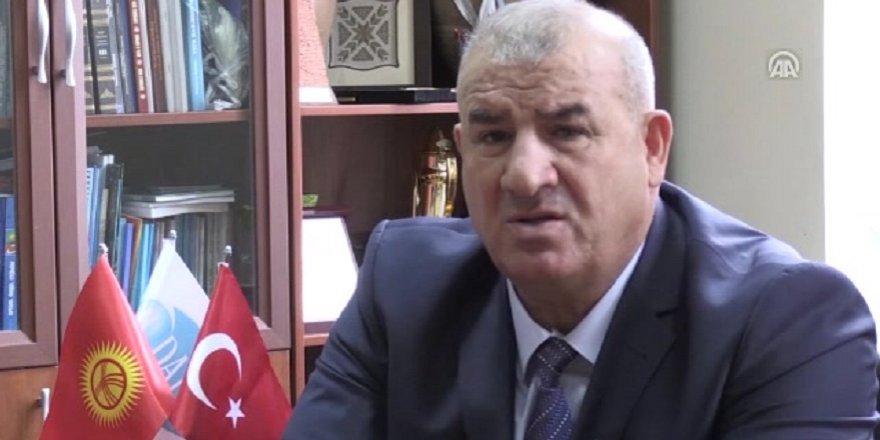 Kırgızistan'da Türk dizileri halkı birleştiriyor