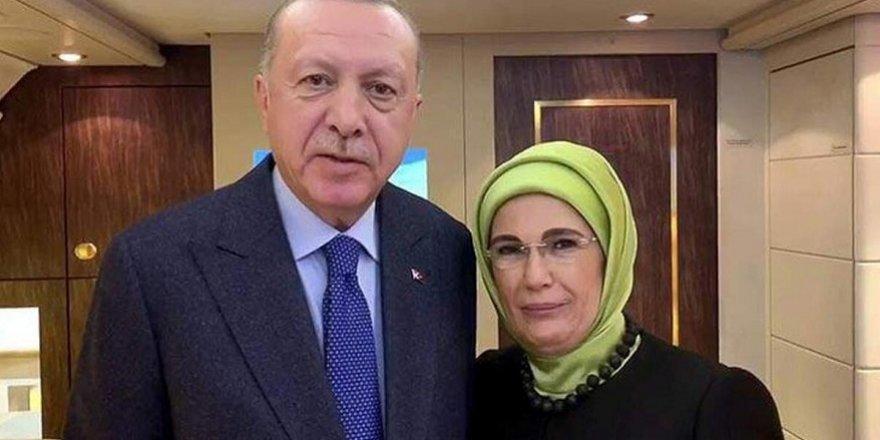 Cumhurbaşkanı Erdoğan, Kardemir Kız AİHL öğrencilerine görüntülü mesajla başarı diledi