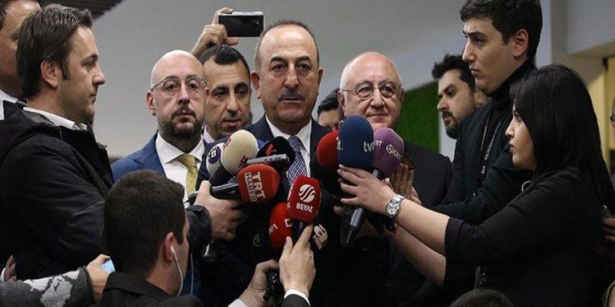 """""""Libya tezkeresi gün içinde meclise gönderilecek"""""""