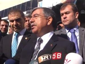 Milli Savunma Bakanı Yılmaz'ın Şehit Açıklaması