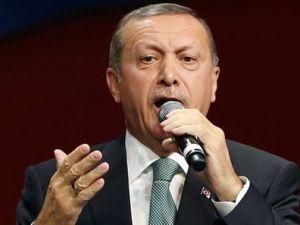 Erdoğan'ın mitingi öncesi Köln