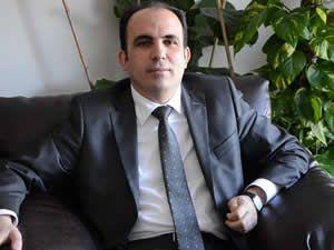 Selçuklu Bedelediye Başkanı Uğur İbrahim Altay