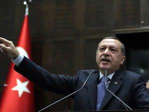 Başbakan Erdoğan'dan Önemli Açıklamalar