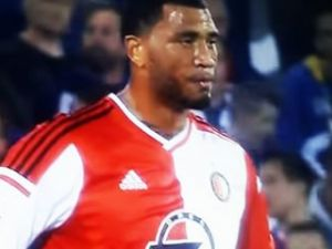Kazım'ın golü Feyenoord'a yetmedi!