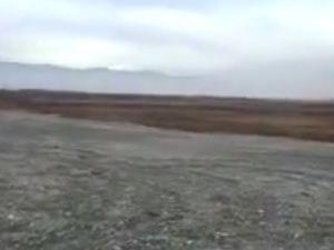 Akşehir Gölü Korkutuyor