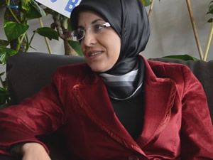 Fatma Toru'dan Gazetemize Ziyaret