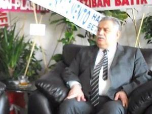 Rektör Prof. Dr. Muzaffer Şeker Gazetemizi Ziyaret Etti