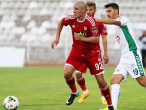 Sivasspor - Torku Konyaspor maç özeti