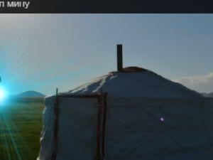 Moğol çadırı nasıl kurulur?