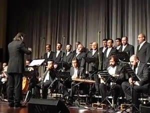 Türk Tasavvuf Müziği Topluluğu'ndan Muhteşem Gece